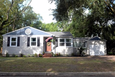 Jacksonville, FL home for sale located at 2825 Cherokee Cir E, Jacksonville, FL 32205