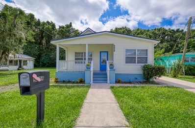 Jacksonville, FL home for sale located at 5824 Harris Ave, Jacksonville, FL 32211