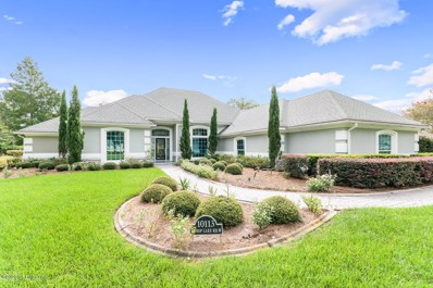 Jacksonville, FL home for sale located at 10113 Bishop Lake Rd W, Jacksonville, FL 32256