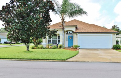 St Augustine, FL home for sale located at 1557 Remington Way, St Augustine, FL 32084