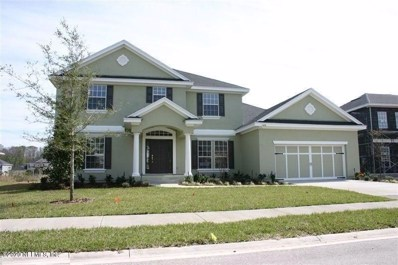 St Augustine, FL home for sale located at 1420 Crested Heron Ct, St Augustine, FL 32092