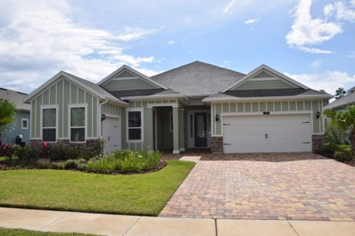 St Augustine, FL home for sale located at 89 Seamount Way, St Augustine, FL 32092