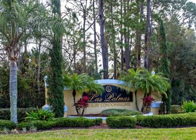 St Augustine, FL home for sale located at 3015 Aqua Vista Ln UNIT 19-135, St Augustine, FL 32084