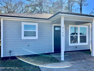 Elkton, FL home for sale located at 4143 St Ambrose Church Rd, Elkton, FL 32033