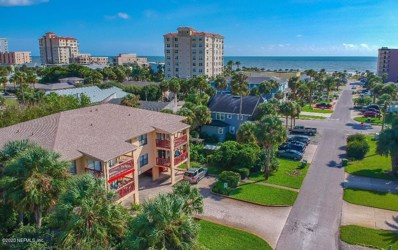 221 6TH Ave S UNIT G, Jacksonville Beach, FL 32250 - #: 1074101