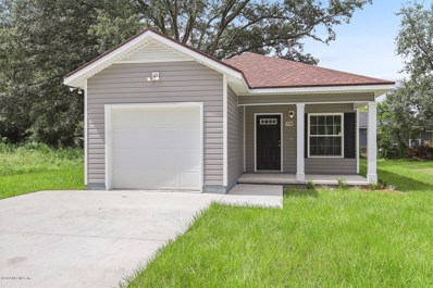 Jacksonville, FL home for sale located at 1709 McQuade St, Jacksonville, FL 32209