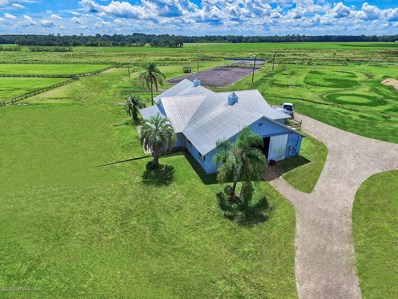 Hastings, FL home for sale located at 8455 Reid Packing House Rd, Hastings, FL 32145