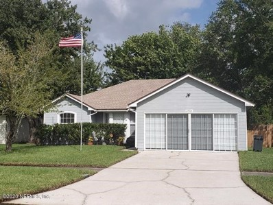 Middleburg, FL home for sale located at 2516 Ambrosia Dr, Middleburg, FL 32068