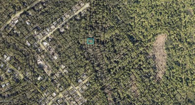 St Augustine, FL home for sale located at 6300 Woodland Dr, St Augustine, FL 32095