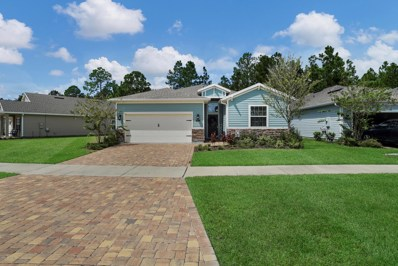 4217 Arbor Mill Cir, Orange Park, FL 32065 - #: 1074145