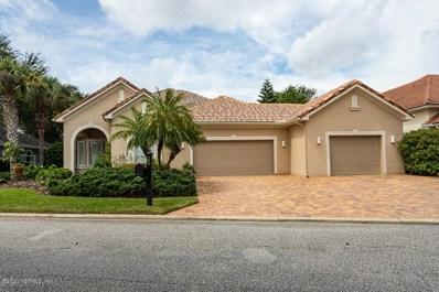 12 Flagship Dr, Palm Coast, FL 32137 - #: 1074180