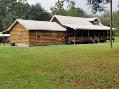 Lake City, FL home for sale located at 516 NW Fiddlers Ln, Lake City, FL 32055