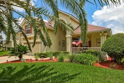 875 Bonaire Cir, Jacksonville Beach, FL 32250 - #: 1074230