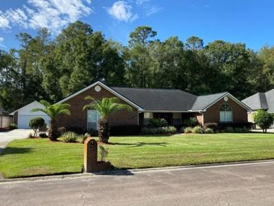 10434 Wellington Springs Way, Jacksonville, FL 32221 - #: 1074242