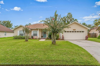 4390 Carriage Crossing Dr, Jacksonville, FL 32258 - #: 1074259