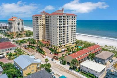 1107 1ST St S UNIT C, Jacksonville Beach, FL 32250 - #: 1074270