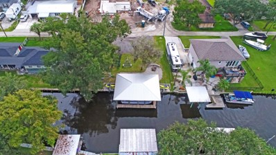 St Augustine, FL home for sale located at 8457 Moody Canal Rd, St Augustine, FL 32092