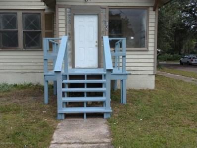 4205 Perry St, Jacksonville, FL 32206 - #: 1074334