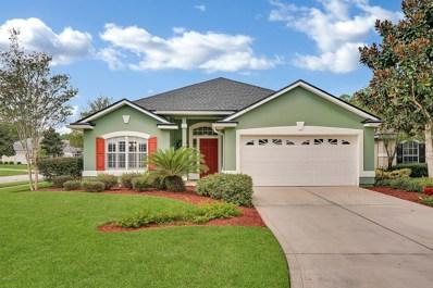 2601 Ashfield Ct, St Augustine, FL 32092 - #: 1074435