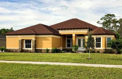 1404 Lilly Anne Cir, Ormond Beach, FL 32174 - #: 1074437