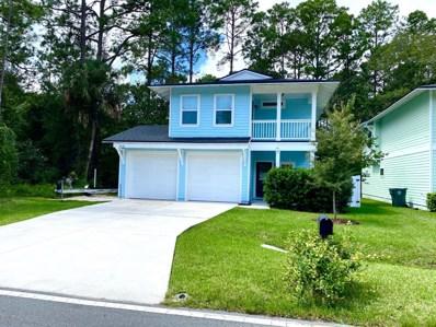 3658 Eunice Rd, Jacksonville, FL 32224 - #: 1074466