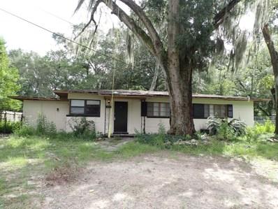 3815 Aldington Dr, Jacksonville, FL 32210 - #: 1074486