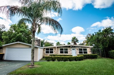7526 Knoll Dr, Jacksonville, FL 32221 - #: 1074504