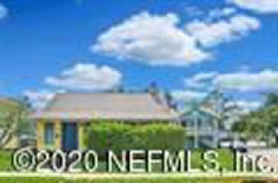 14 Grant St, St Augustine, FL 32084 - #: 1074509