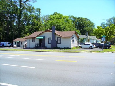 825 Cassat Ave, Jacksonville, FL 32205 - #: 1074517
