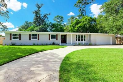 4054 San Remo Dr, Jacksonville, FL 32217 - #: 1074519