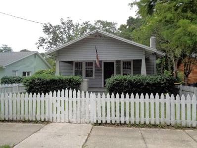1284 Dancy St, Jacksonville, FL 32205 - #: 1074539