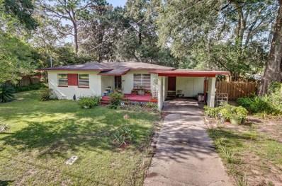 5511 Burdette Rd, Jacksonville, FL 32211 - #: 1074576