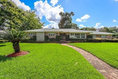 4906 River Basin Dr S, Jacksonville, FL 32207 - #: 1074586