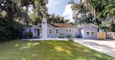 Jacksonville, FL home for sale located at 5248 Palmer Ave, Jacksonville, FL 32210