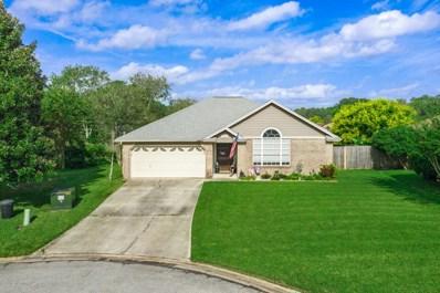 Jacksonville, FL home for sale located at 12324 Crystal Creek Ct, Jacksonville, FL 32258