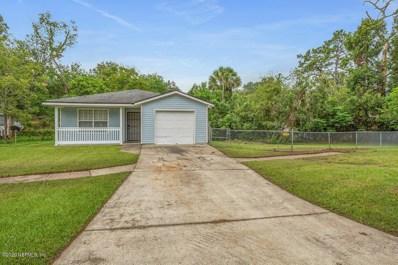 Jacksonville, FL home for sale located at 1082 Lake Forest Blvd, Jacksonville, FL 32208