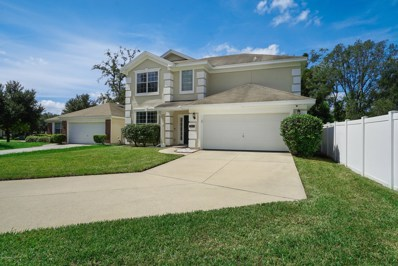 Jacksonville, FL home for sale located at 11094 Campus Heights Ln, Jacksonville, FL 32218