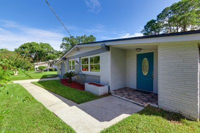 Jacksonville, FL home for sale located at 8053 Naranja Dr W, Jacksonville, FL 32217