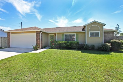 Jacksonville, FL home for sale located at 8752 Falcon Trace Dr S, Jacksonville, FL 32222
