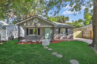 Jacksonville, FL home for sale located at 3329 Myra St, Jacksonville, FL 32205