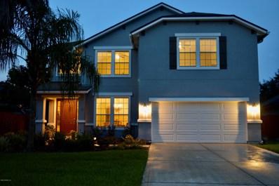 3412 S Saxxon Rd, St Augustine, FL 32092 - #: 1074730