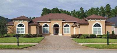 250 Appaloosa Ave, St Augustine, FL 32095 - #: 1074732