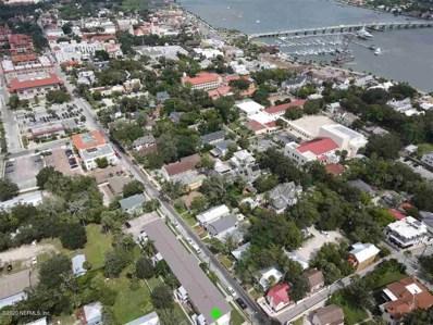 St Augustine, FL home for sale located at 172 Cordova St UNIT 11, St Augustine, FL 32084