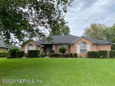 Macclenny, FL home for sale located at 1114 Copper Creek Dr, Macclenny, FL 32063