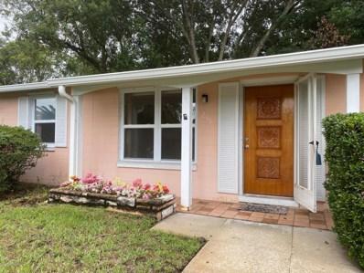 255 Almansa Rd, St Augustine, FL 32086 - #: 1074776