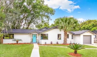 1550 Somerville Rd, Jacksonville, FL 32207 - #: 1074788