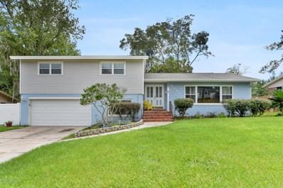 8052 Alderman Rd, Jacksonville, FL 32211 - #: 1074794