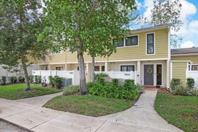 7806 Las Canas Ct UNIT 7806, Jacksonville, FL 32256 - #: 1074811