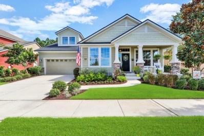 184 Olivette St, St Johns, FL 32259 - #: 1074812