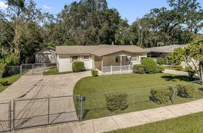 283 W Canis Dr, Orange Park, FL 32073 - #: 1074825